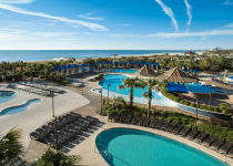 luxury hotel resorts packages