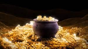 TBC Gold Making