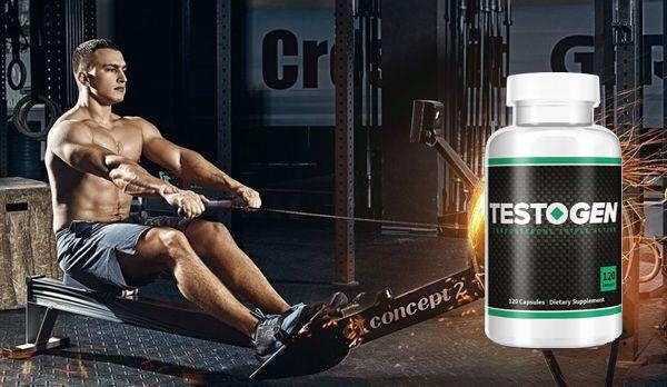 improve testosterone levels